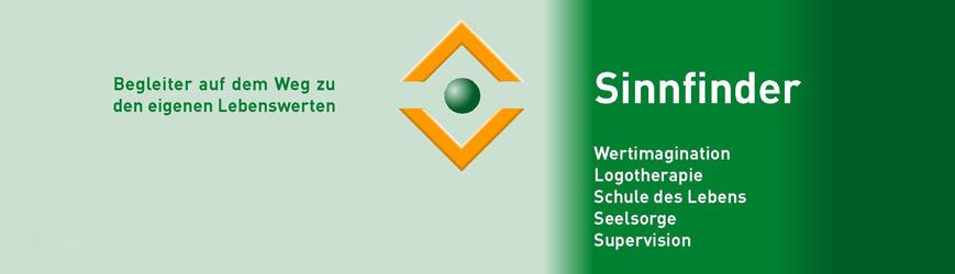 Logo Sinnfinder